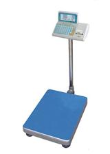 PW不干胶打印电子秤,不干胶打印电子地磅,不干胶打印电子台秤