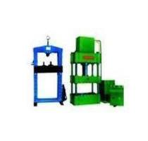 YD32-40四柱液压机