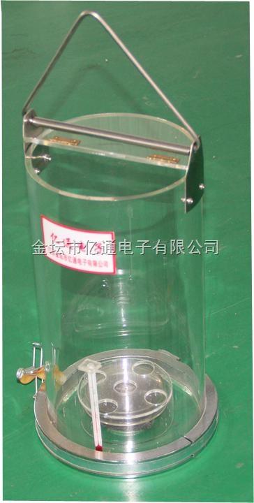 ETC-1A分层桶式深水采样器