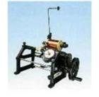 SM-160B电子计数手摇自动排线机