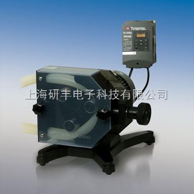 批量传输型蠕动泵