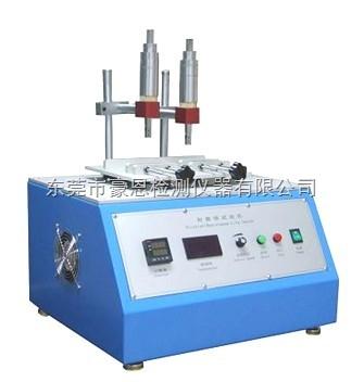 耐摩擦测试装置
