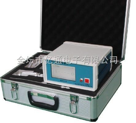 智能氰化氢检测仪