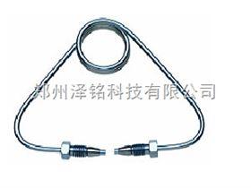 "UW型閥1/8"" 不銹鋼定量管用于UW型閥/河南Valco閥總代理"