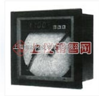 XJGA-3711智能数显中型圆图记录仪