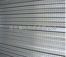 内蒙批发量Z大的中空铝隔条厂家