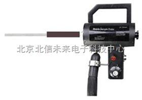 便携式采样器 烟气采样器 防腐烟气采样器