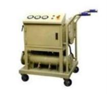 TYB-A-80燃油、轻质润滑油滤油机