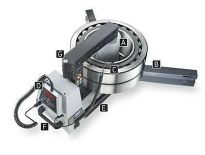skf轴承加热器又叫轴承感应加热器,感应加热器,电磁