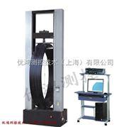 上海塑料管材环刚度试验机