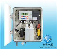 PCA310在線餘氯總氯分析測定儀