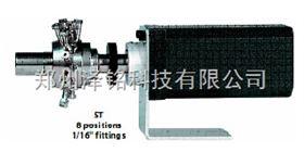 """1/4""""接头低压选择阀/4.0mm通径(.156"""")低压选择阀"""