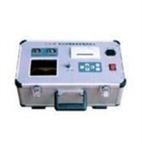 SMDD-107型 氧化锌避雷器测试仪