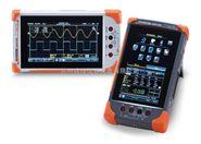 GDS-210手持式数字示波器