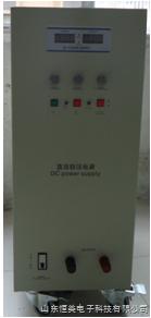 大电流型直流电压降测量仪