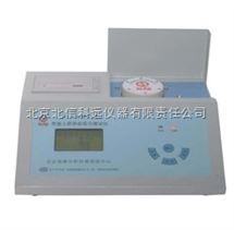 HJ16-TFC-203PC型土壤酸堿度測量儀 土肥測試儀