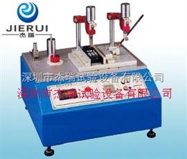 JR-XM广州酒精橡皮耐磨试验机价格