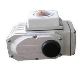 BAZ-05 BAZBAZ-05 BAZ系列精小型电动执行器