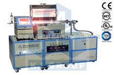 4路质子混气管式PECVD系统-OTF-1200X-50-4CLV-PE
