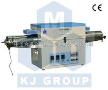 帶有光學窗口的高溫高壓爐--OTF-1200X-HP-III-W