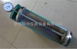 BY-354新标准水泥比长仪