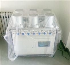 HP-4.0型混凝土抗渗仪,砼抗渗仪价格【适用于混凝土搅拌站】