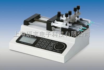 微量注射泵LSP01-1A