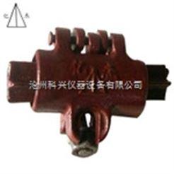 GKDф48A型玛钢接头扣件