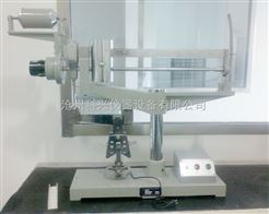 KZJ-5000型水泥电动抗折试验机安装与使用