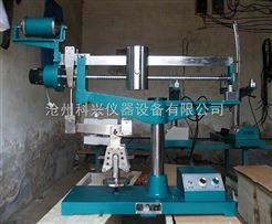 DKZ-5000型水泥电动抗折机故障维修