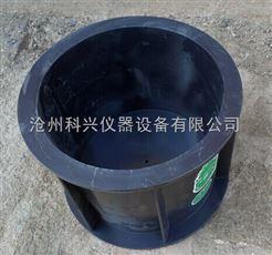 175×185×150mm混凝土抗渗试模