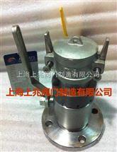 CQA-25槽车球阀