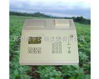 TY-D03测土配方施肥多通道土壤肥料养分速测仪
