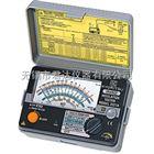 MODEL 3322A日本共立kyoritsu绝缘电阻测试仪