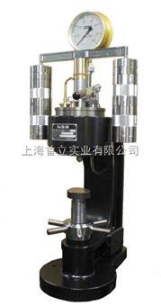 日本 仲景 精机油压式布氏硬度计