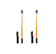 YDQ-Ⅱ型声光伸缩袖珍验电器