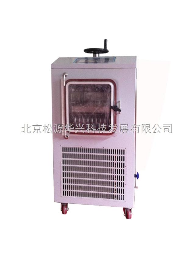 LGJ-10FD壓蓋型壓蓋型原位凍干機
