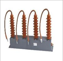 SUTE复合外套金属氧化锌避雷器