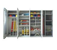 ST智能安全工具柜价格 智能除湿安全工具 电力安全工具柜