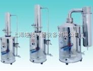 供应不锈钢电热蒸馏水器厂家,DZ-5Z不锈钢电热蒸馏水器