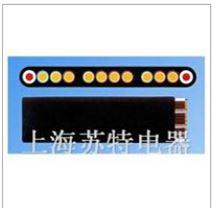 YFFB-KL型彈性體絕緣及護套承拉控制扁平軟電纜