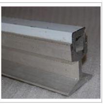 ST  钢包铝滑触线