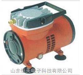 无油真空泵 隔膜真空泵