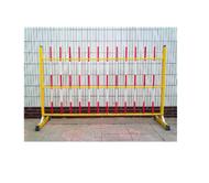 WL玻璃钢绝缘围栏 (Z型)
