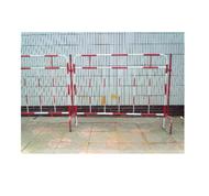 门形组合式安全围栏