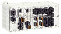 原装E+H盘装式通用变送器