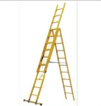 专业生产绝缘升降梯 绝缘人字梯