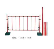 HT-079玻璃钢拆装式围栏