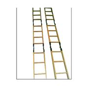 ST玻璃鋼絕緣折疊關節梯 ST