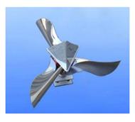 不锈钢驱鸟器